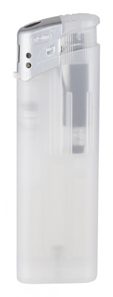 Elektronikfeuerzeug EB15 Frozen