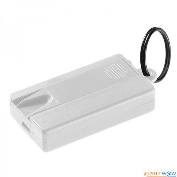 Schlüselanhänger-Box Anti-Zecke