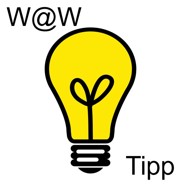 WAWUG-Tipp