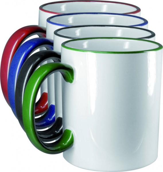 Kaffeebecher R+H