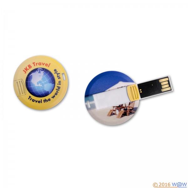 USB CoinCard