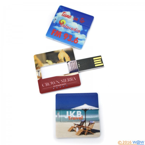 USB SquareCard