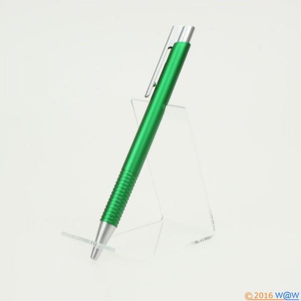Kugelschreiber Valde grün
