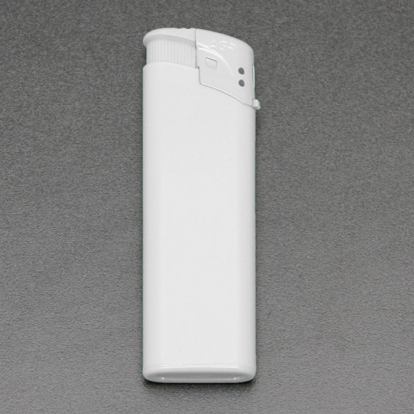 Elektronikfeuer U801 Weiß