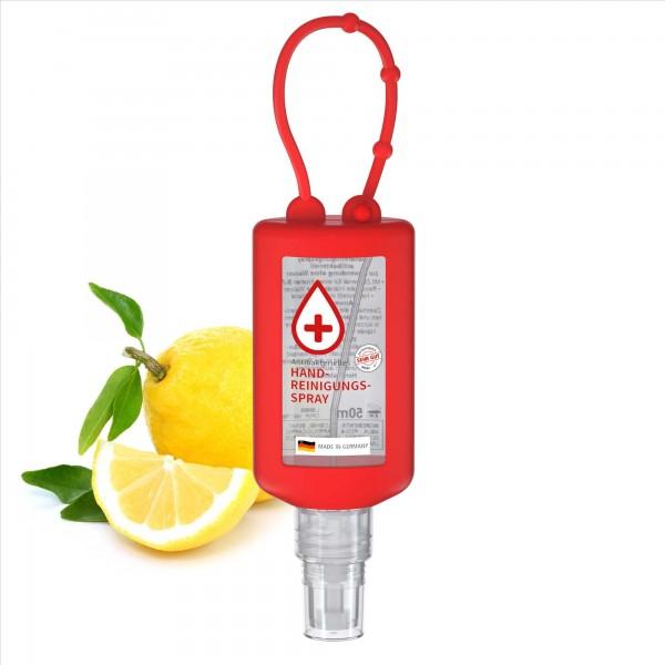 50ml Bumper HandreinigungsSpray antibakteriell