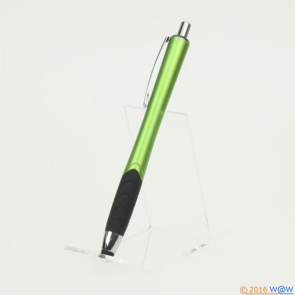 Kugelschreiber Usus grün