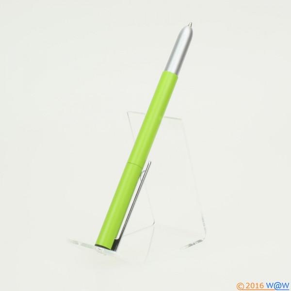 Kugelschreiber Laxia hellgrün