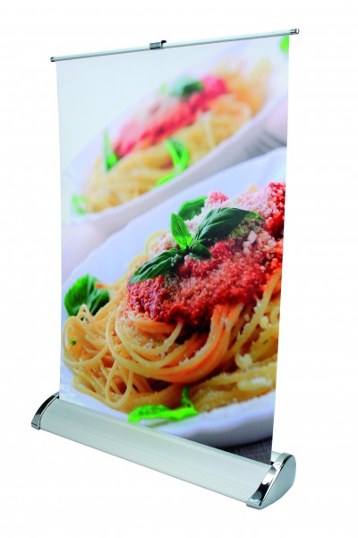 Roll-Up Banner mini A3