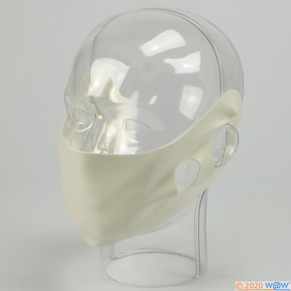 FOMASK Einwegmaske aus EVA-Schaum