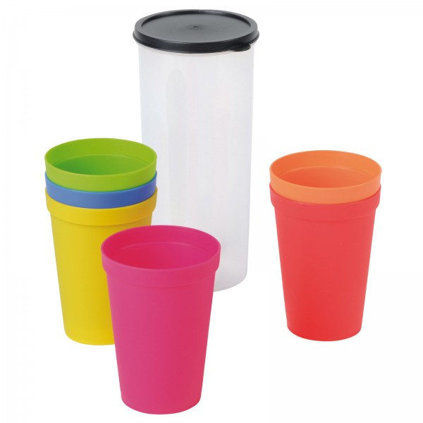 Becher-Set SMART DRINK
